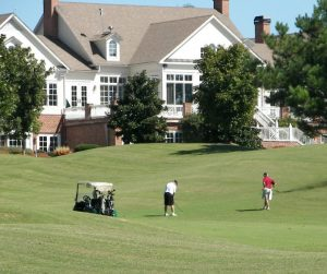 Atlanta luxury golf communities