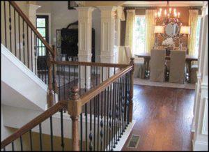 Atlanta new luxury homes