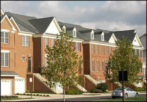 Atlanta Luxury Townhomes for Sale
